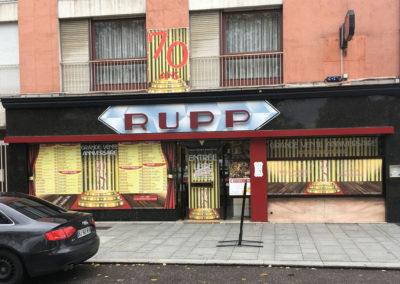 Anniversaire bijouterie RUPP à Hagondange