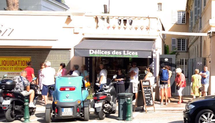 Bijouterie SCHAMING – St-Tropez