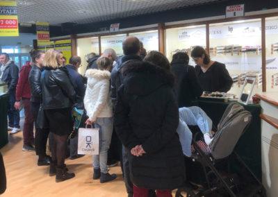 Liquidation de stock avant travaux-Julien d'Orcel-Sables d'Olonne