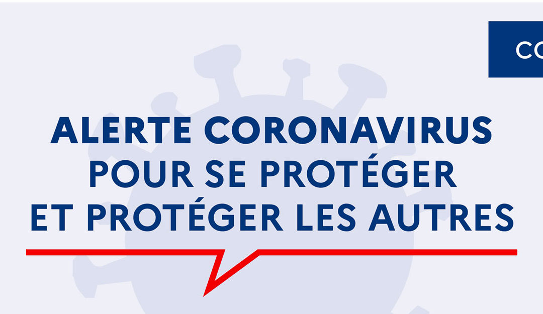 equipement de protection COVID-19